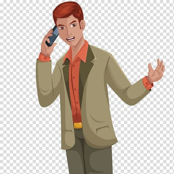 Cartoon Speech Balloon Illustration Call The Man Transparent Background Png Clipart Balloon Illustration Illustration Clip Art