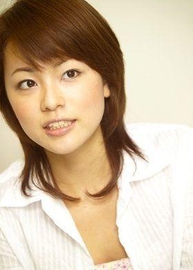 本田朋子茶髪で若い画像
