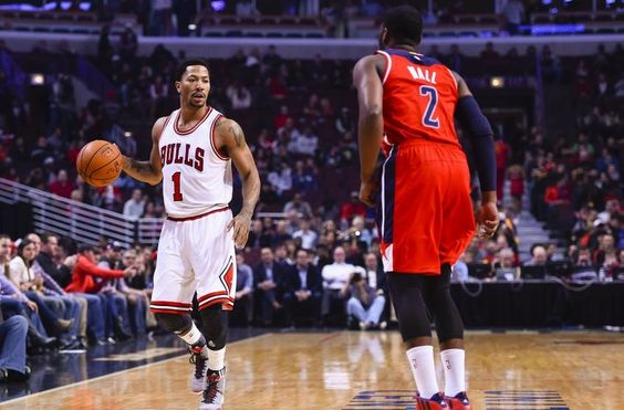 Derrick Rose has battled injury issues all career long, and his woes continue this year with multiple injuries. His most recent ailment is an injured hamstring.