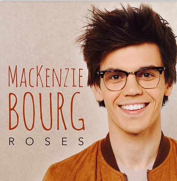 MacKenzie Bourg – Roses acapella