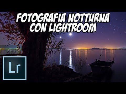 Fotografare Di Notte Youtube