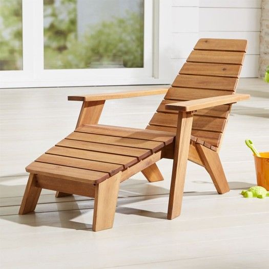 Our Search For Modern Adirondack Chairs Patio Lounge Chairs
