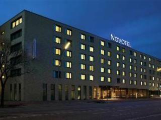 NOVOTEL HAMBURG ALSTER, Hamburg -
