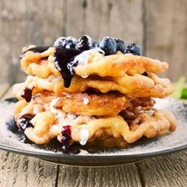 Ultimate Funnel Cake Recipes