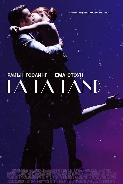 Watch La La Land 2016 Full Movie Online La La Land Carteles De Peliculas Peliculas Musicales