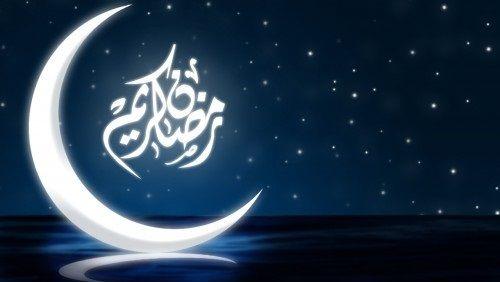 الفلكي الجوبي يعلن أول أيام شهر رمضان المبارك وكم ستكون أيامه Ramadan Kareem Ramadan Ramdan Kareem