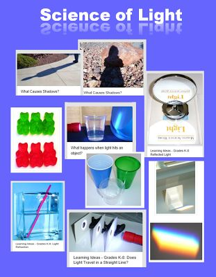 Easy science projects for first graders 5th grade science project