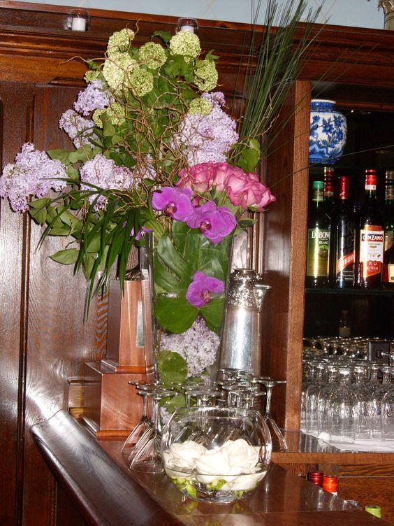 Bar Arrangements