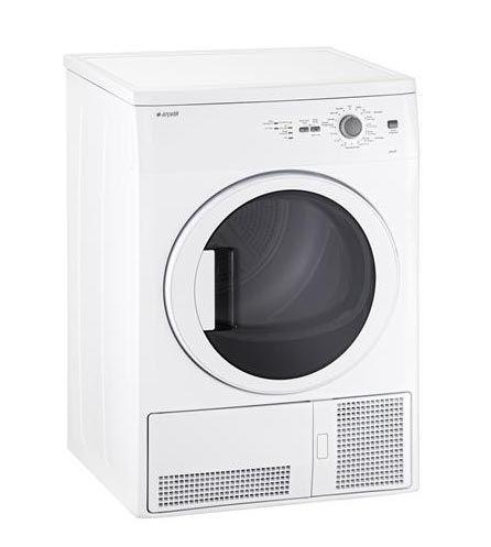Arçelik 2772 KT Yoğunlaştırmalı Kurutma Makinesi -Yoğunlaştırarak çamaşırlarınızı kurutan ve de 7 kilogramlık yüksek kapasitesiyle tek seferde oldukça fazla çamaşır kurutabilen kırışık önleme özelliğiyle kurutma sonrası yükünüzü hafifleten bu devasa kurutma makinesi led göstergesiyle kullanımınızıda kolaylaştırıyor.B enerji sınıfıyla elektrik tüketimindede çok etkili olan bu kadar özelliği Arçelik'in bu modelinde bulabilirsiniz.