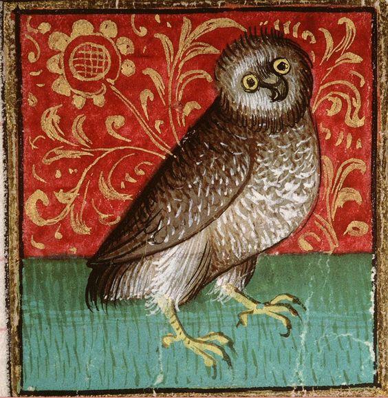 Bewildered Amiens, BM, MS 399: