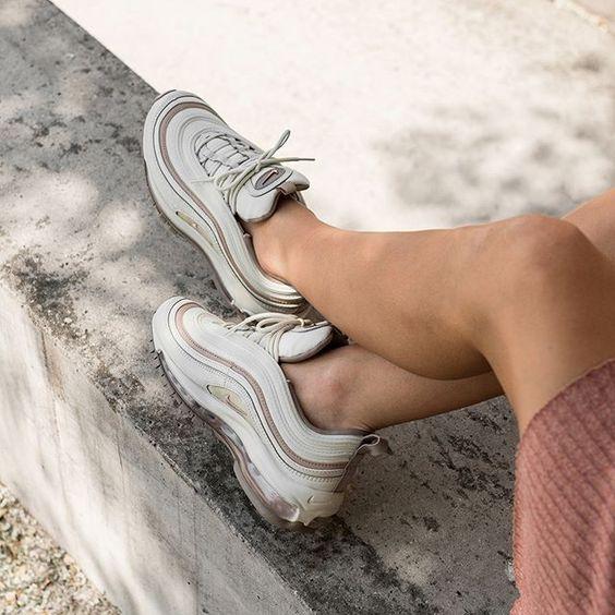 Nike Wmns Air Max 97 Prm | EU 36 – 41 | 189€ | check link in bio #asphaltgold #darmstadt #nike #airmax97 #am97 #premium #airmax #nikeairmax