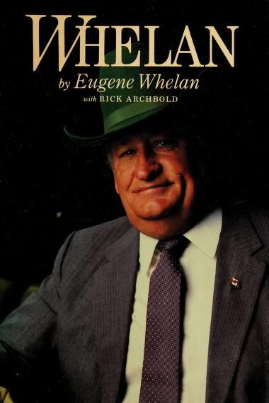 Whelan : the man in the green stetson : Whelan, Eugene F., 1924- : Free Download, Borrow, and Streaming : Internet Archive