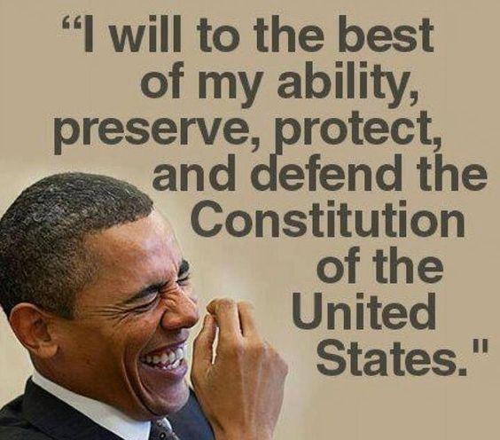 Oath of Office...