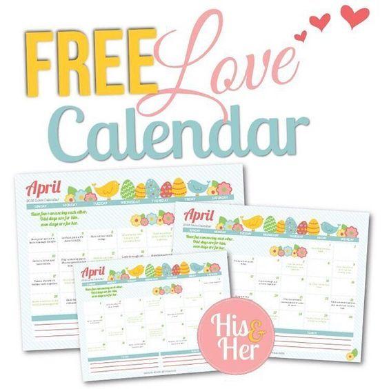 Dating divas april calendar