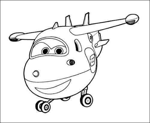 34 Gambar Mewarnai Kartun Image Di 2020 Dengan Gambar Kartun Gambar Warna