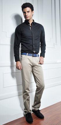 Memo Fashion Clothing Corporate Wear Office Wardrobe Golden Abc Style