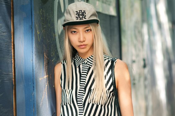 Soo Joo Park is the new face of L'Oreal. Here's why it's a huge deal.