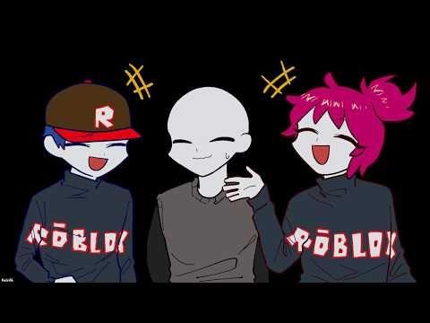 Emotions Animation Meme Roblox Flash Warning Youtube Roblox Animation Animation Memes