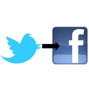 How to make best use of the new closer integration of Facebook and Twitter