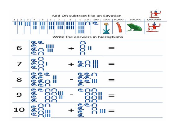 Solving Equations- All Four Operations- Grade 6-120 Math Task ...