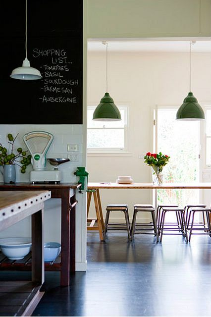 kitchen pendants.