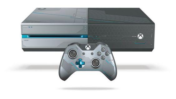 FNAC : La Xbox One Halo 5 à 299€ seulement !