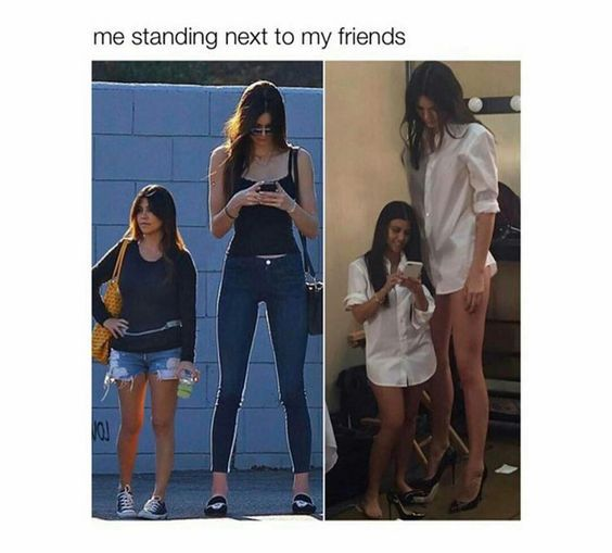 25 Memes That Will Only Be Funny To Short People Girl Problems Funny Short Girl Problems Funny Short Girl Memes
