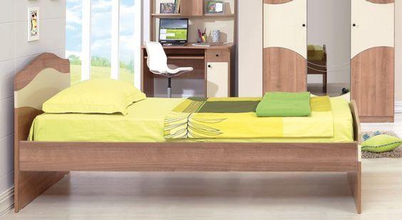 Jugendzimmer Robin Hood 5tlg. #Möbel #Kinderzimmer #bett