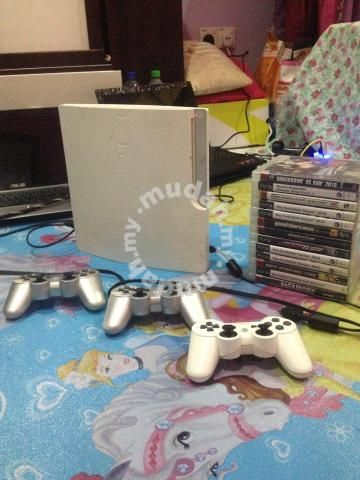 Playstation 3 - Games & Consoles for sale in Ipoh, Perak