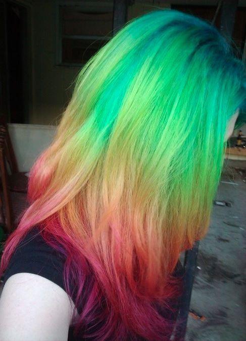 #Colores♥ #Cabello