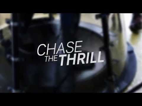 Nissan : Chase the Thrill / 2014