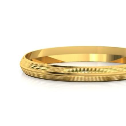 Gold Kada For Mens Gold Punjabi Kada Gents Gold Kada Gold Kada