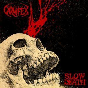 Carnifex - Slow Death 3/5 Sterne
