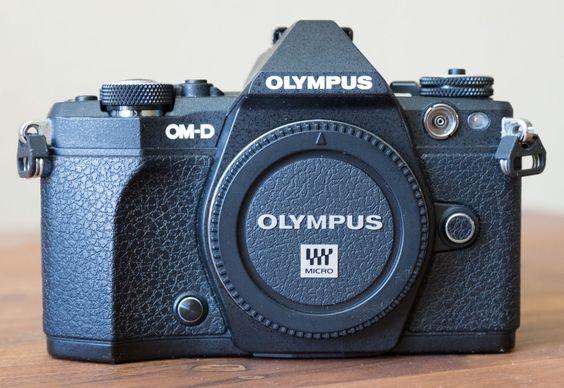 Olympus OM-D E-M5 Mark II 16.1 MP Digital Camera - Black (Body Only) https://t.co/snBI9tiQWL https://t.co/4Aqx9kxtli