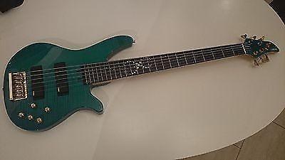 Yamaha rbx6jm 6 string bass guitar john myung dream for Yamaha 6 string bass
