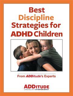 ADHD Temper Tantrums in ADD Children | Attention Deficit Hyperactivity Disorder Help & Info - ADDitude