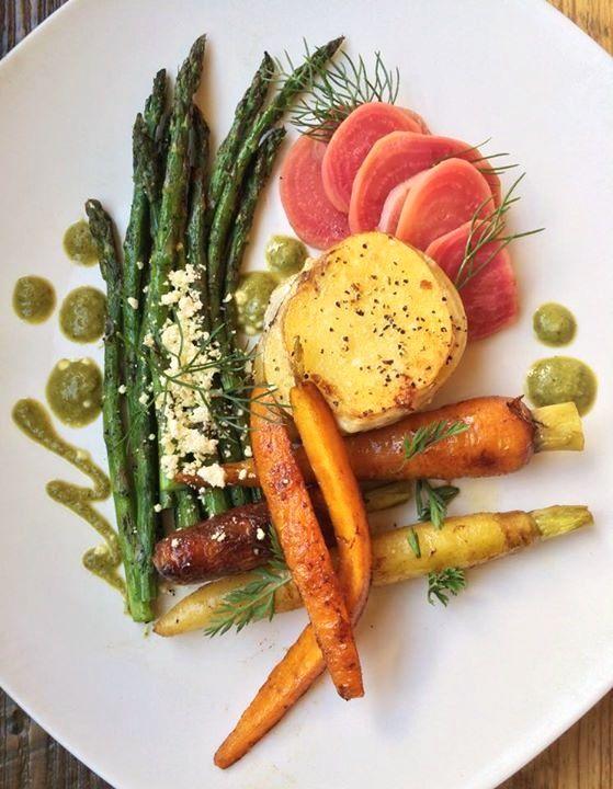 Fiction Kitchen In Raleigh Nc For Vegan Gluten Free Cuisine Paleo Restaurants Vegan Clean Vegetarian Quiche