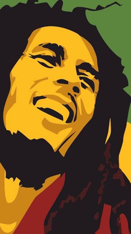 Bob Marley Arte Bob Marley Imagens De Reggae Arte Da Africa