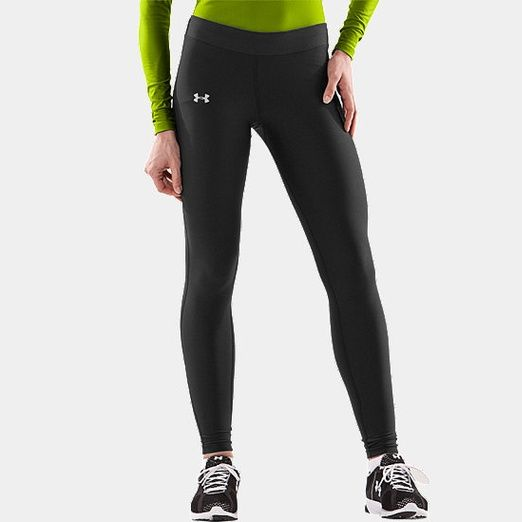 Rank & Style - Underarmour Under Armour Women's Coldgear Compression Leggings #rankandstyle
