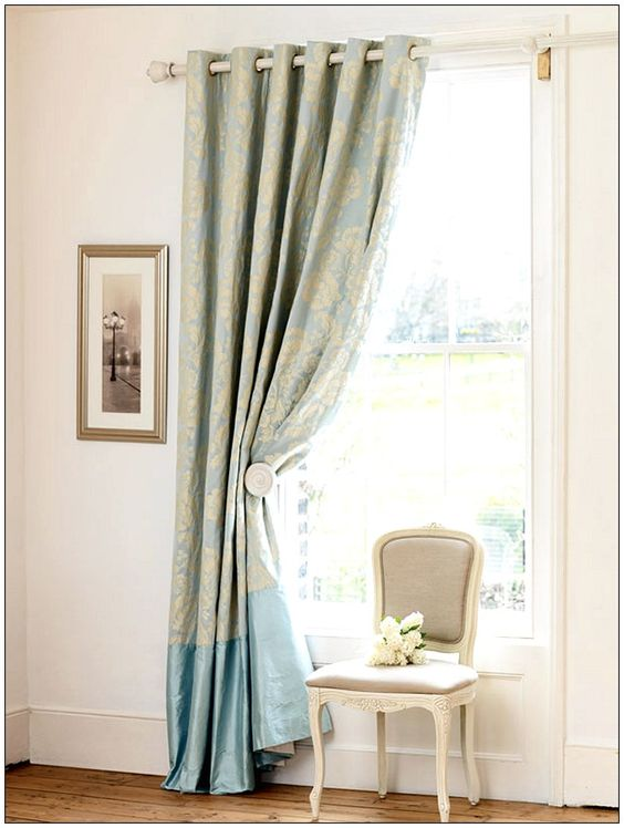 Image detail for beautiful window curtains window for Beautiful window treatments