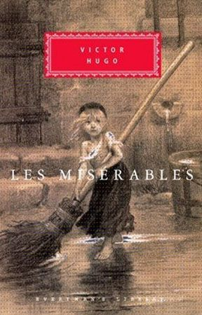 58 Classic Novels in 33 Words or Less | Les Misérables - F*** le police.