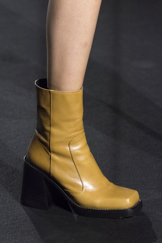 Outstanding Casual Platform Shoes