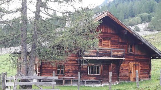 Untere Ennsalmen Flachauwinkl #visitflachau #wandern #bergwelt #almsommer