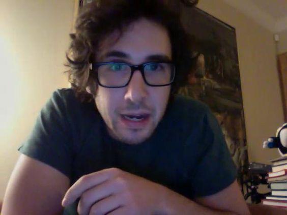 Josh Groban : My Pledge