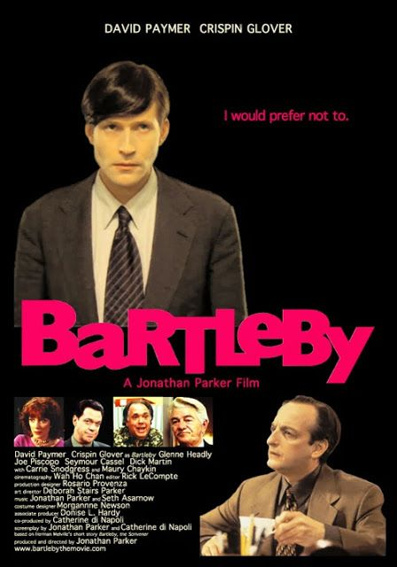 "FULL MOVIE! ""Bartleby"" (2001) 
