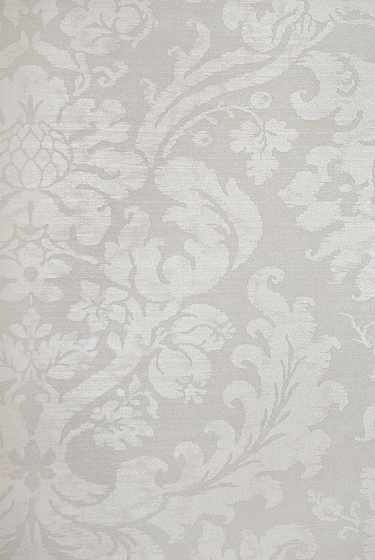 Best 25+ Grey damask wallpaper ideas on Pinterest   Damask wallpaper, White  wallpaper and Victorian wallpaper - Best 25+ Grey Damask Wallpaper Ideas On Pinterest Damask