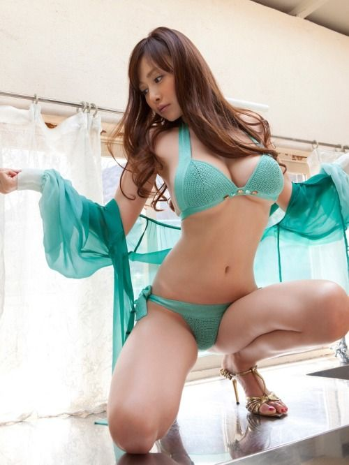 Japanese Beauty