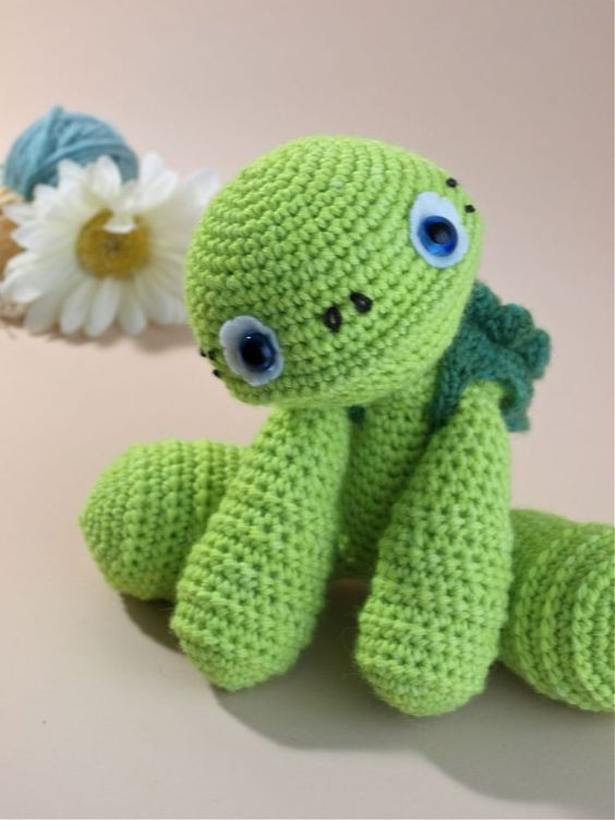 Free Knitting Patterns For Stuffed Animals : Knit patterns, Crochet free patterns and Animal patterns on Pinterest