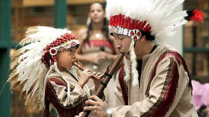 Native American Heritage Month Posters | Celebrating Native American Heritage Month - Pittsburgh Post-Gazette