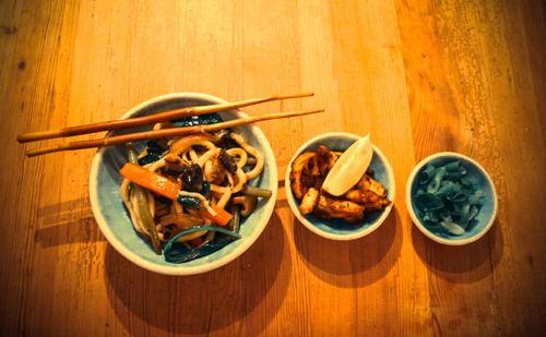 http://derultimativekochblog.com/post/41777847768/udon-nudeln-mit-gem-se-tofu-hoisin-sauce